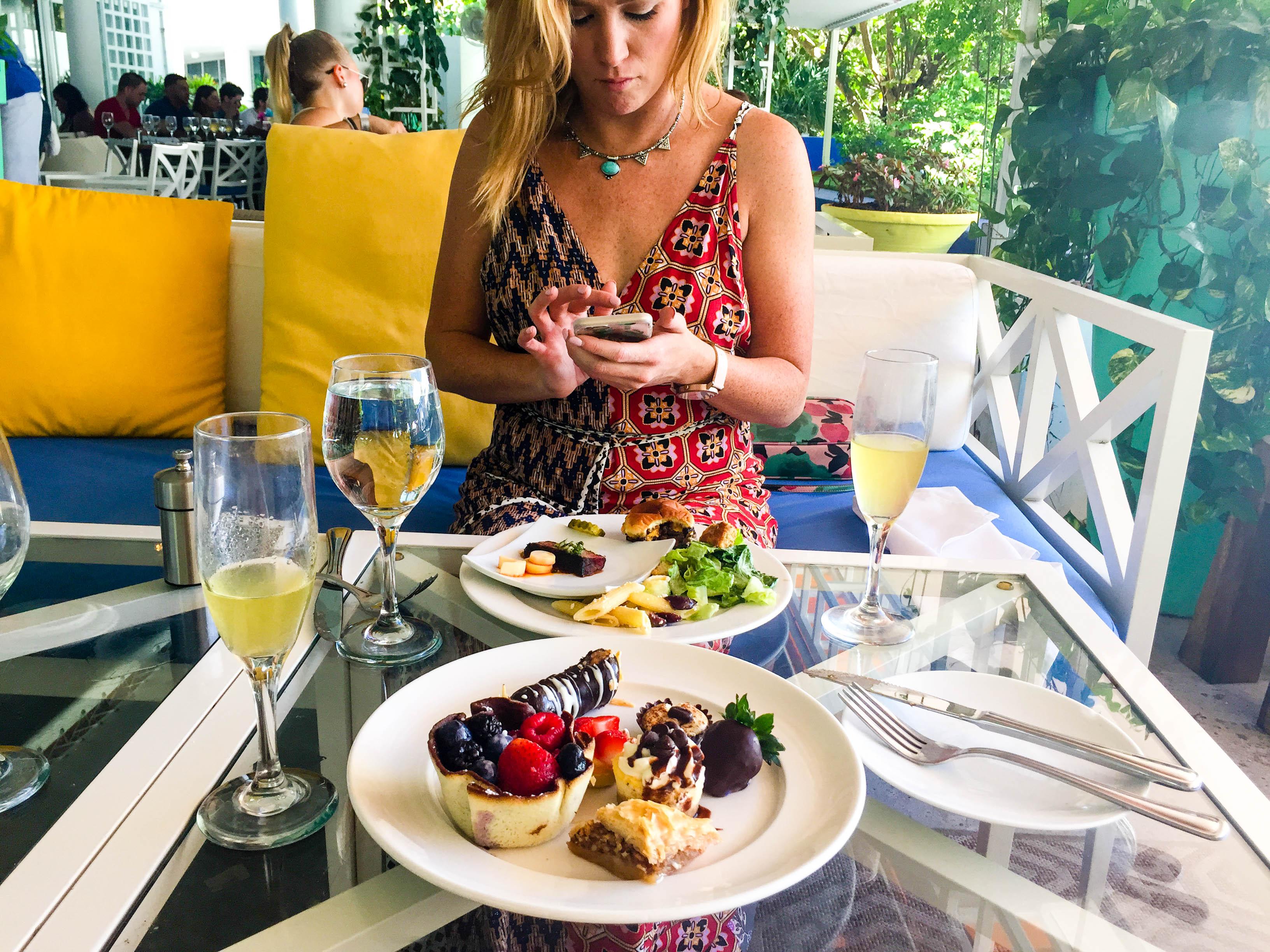 A Weekend in South Beach Miami