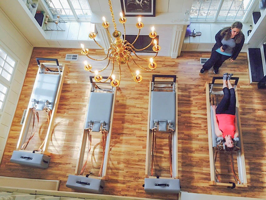5 Things I Love About ClassPass