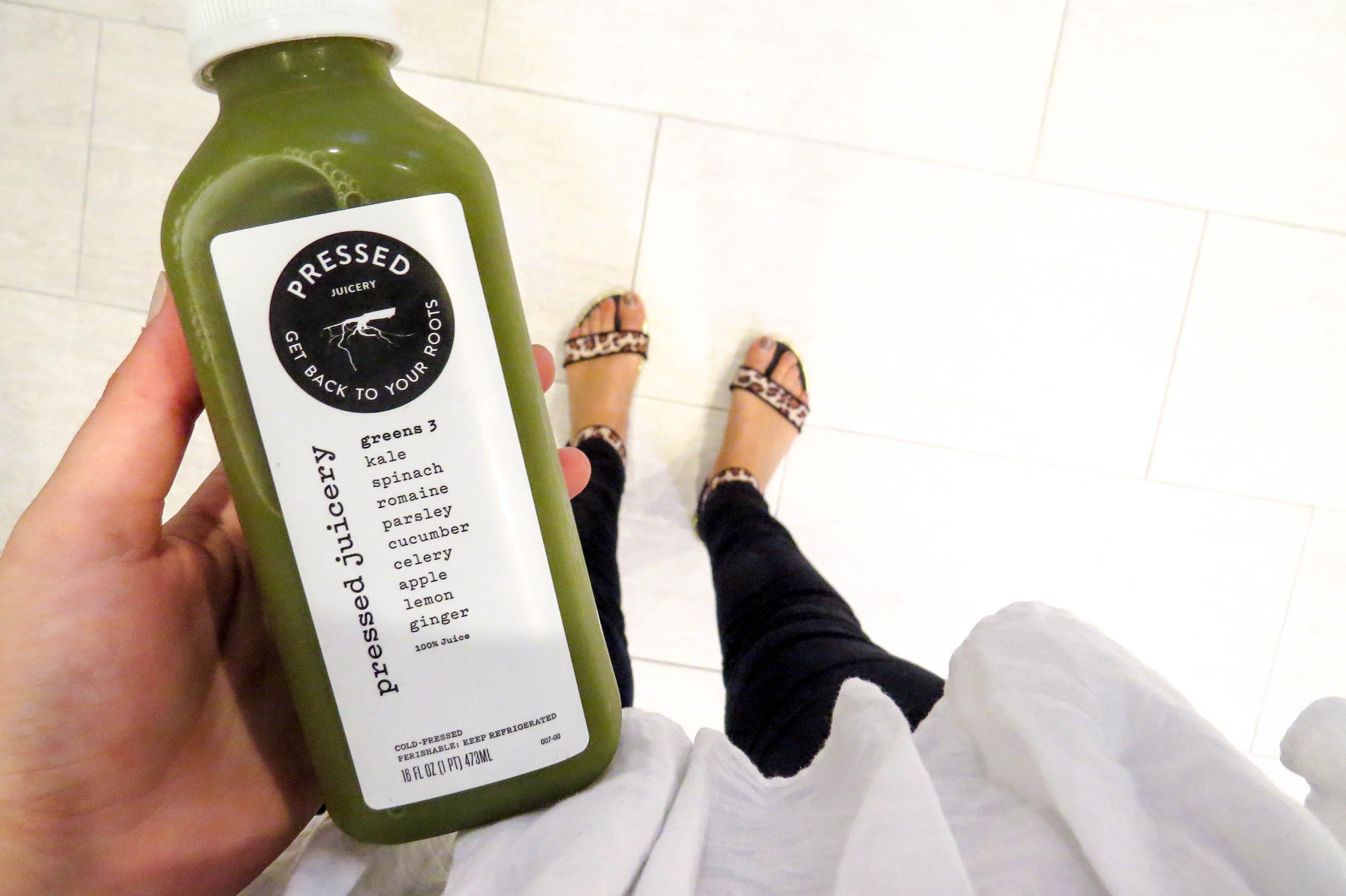 Healthy Eats Near SF's Moscone Center