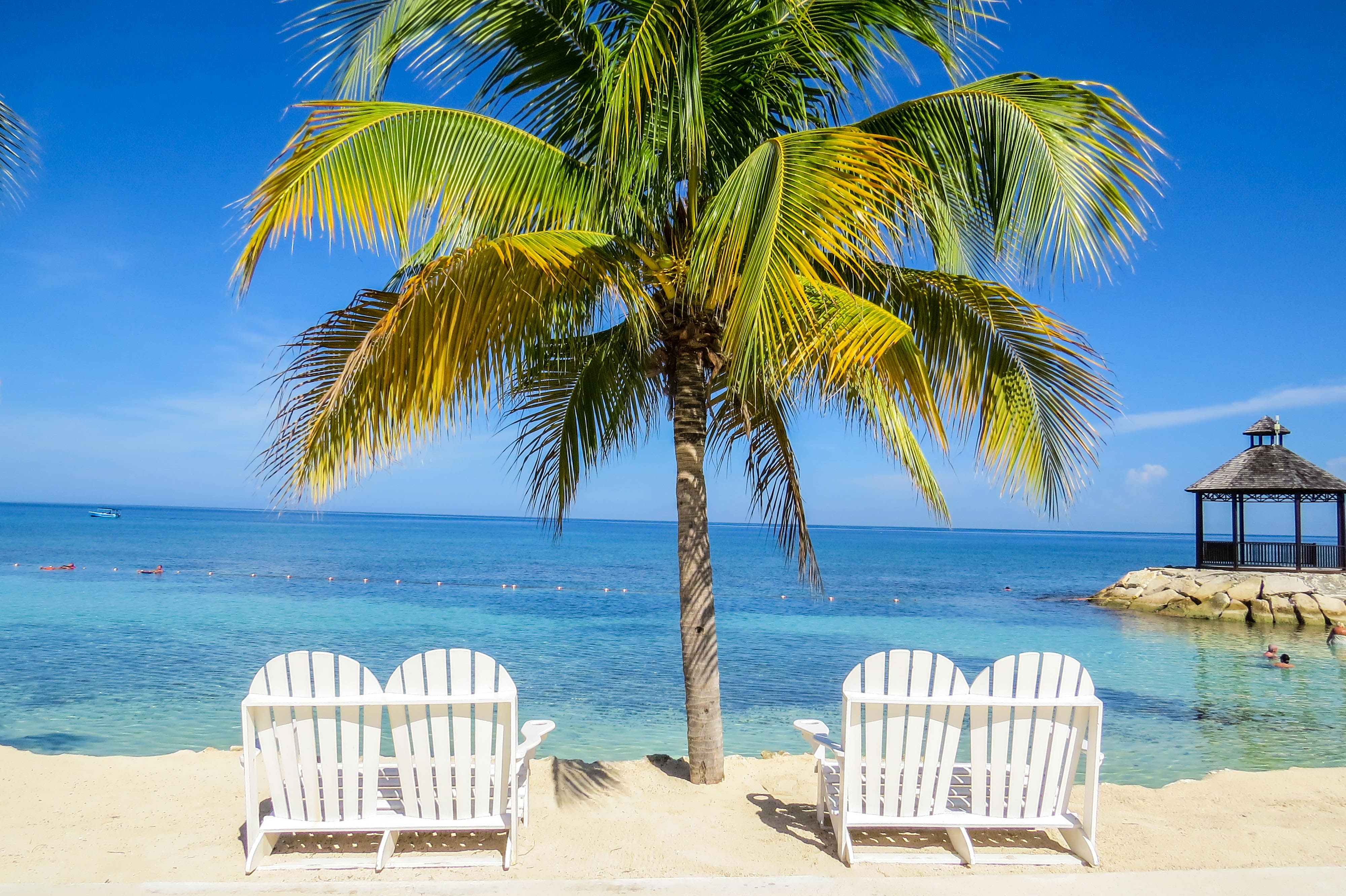 All-Inclusive Jamaican Vacation