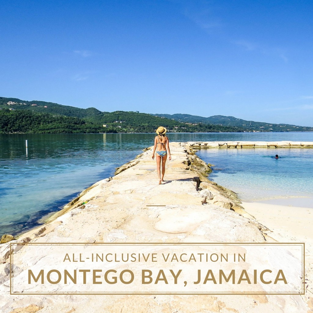 All Inclusive Vacation in Montego Bay, Jamaica