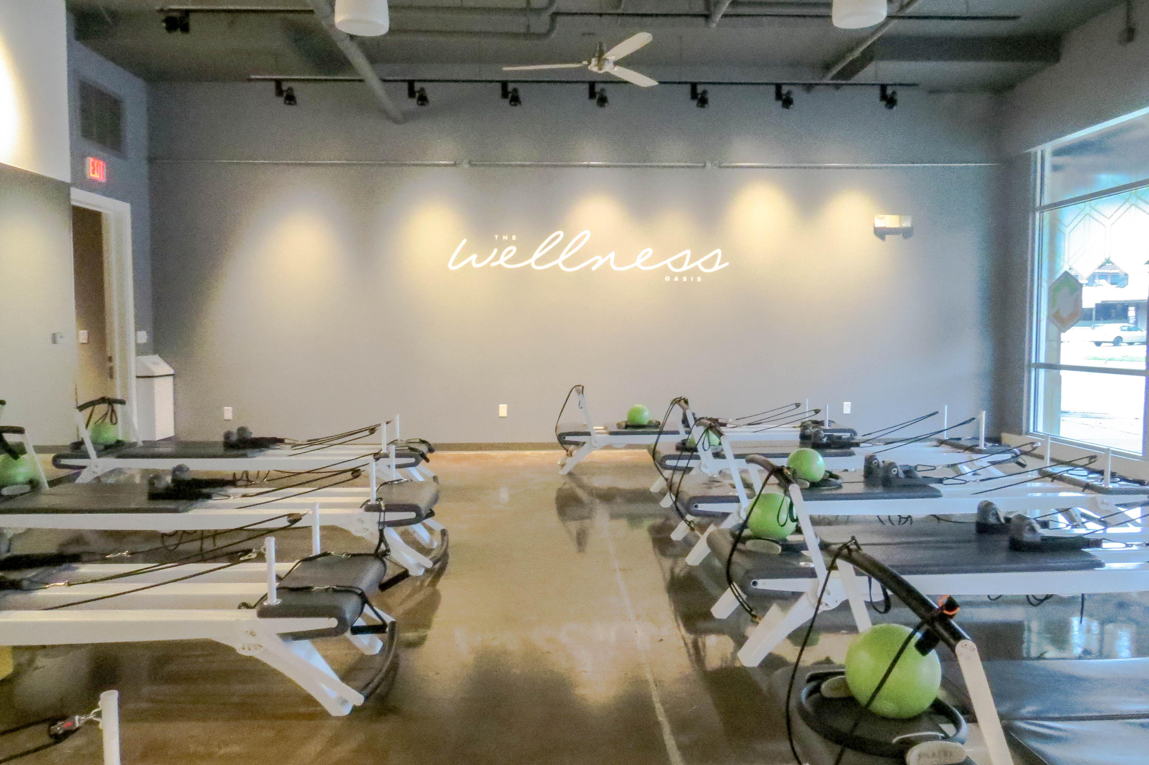 Favorite Downtown Austin ClassPass Workouts