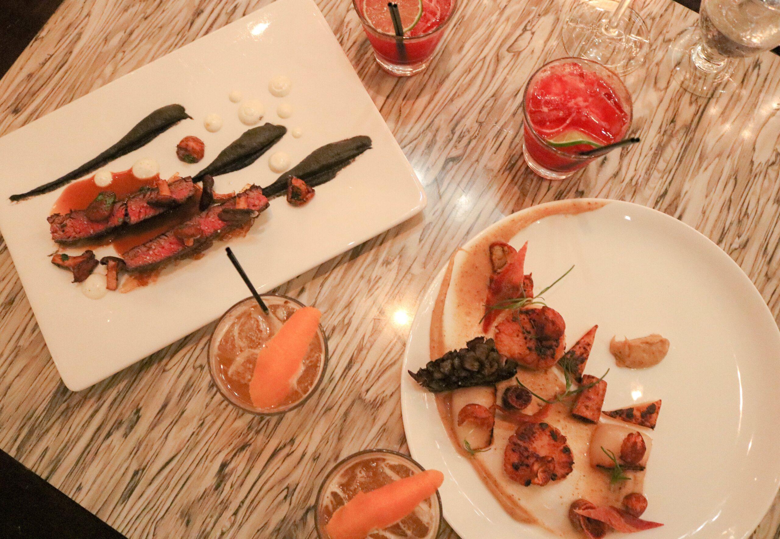 Humphrey's Restaurant Experience in San Diego