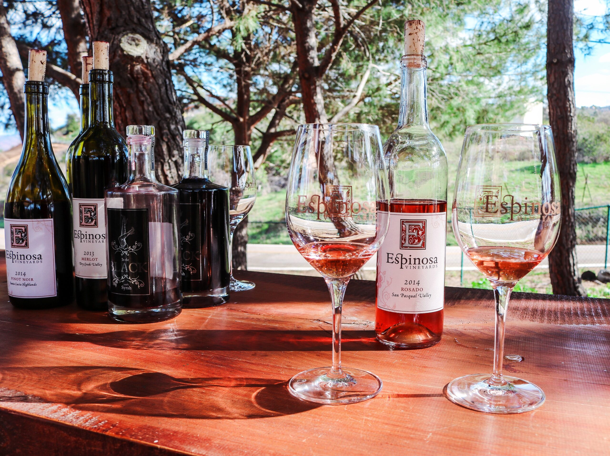 4 Wineries Near San Diego You May Not Know About