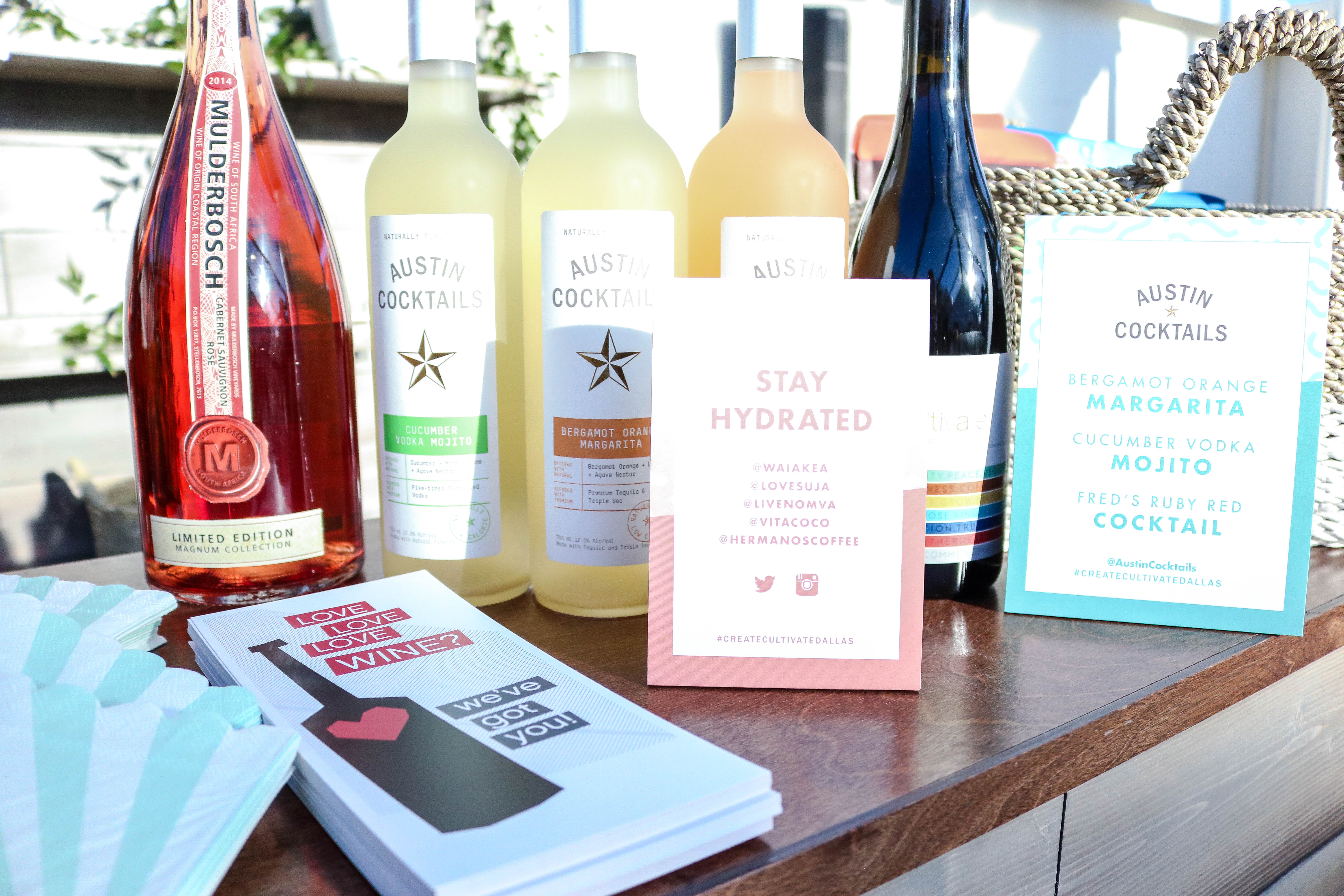 Create + Cultivate Dallas Recap