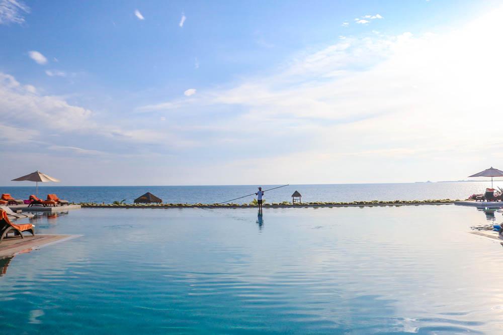Secrets Playa Mujeres Outside Cancun, Mexico