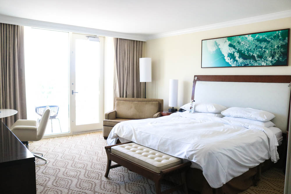 Marco Island Marriott Resort