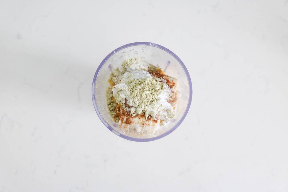 Hotel Room Smoothie Bowl Recipes