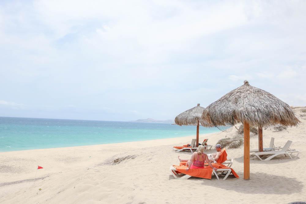 Secrets Puerto Los Cabos Resort