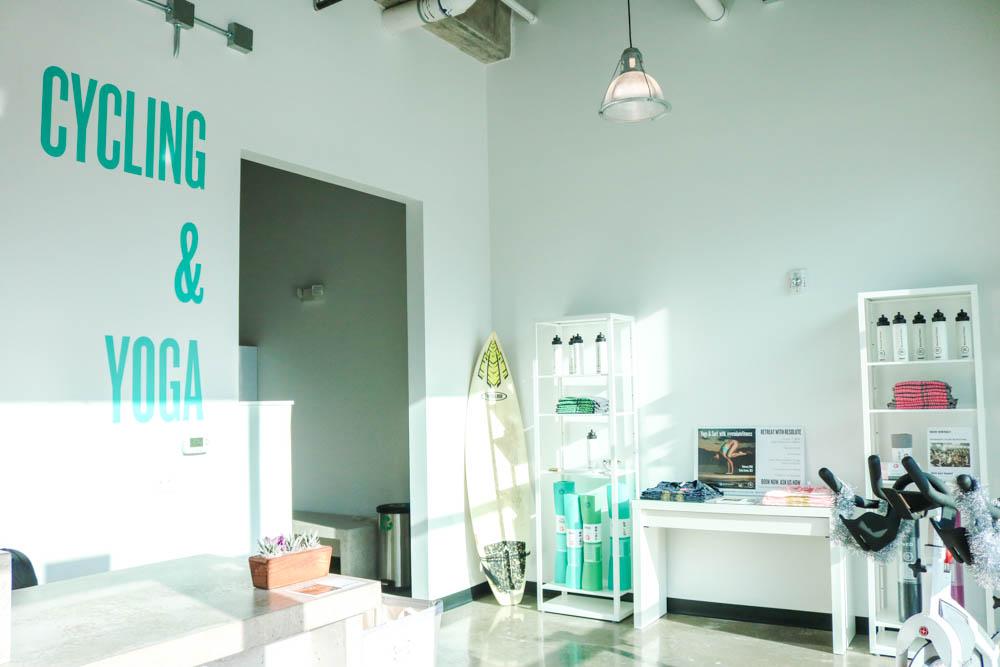 3 Favorite New ClassPass Studios in Austin