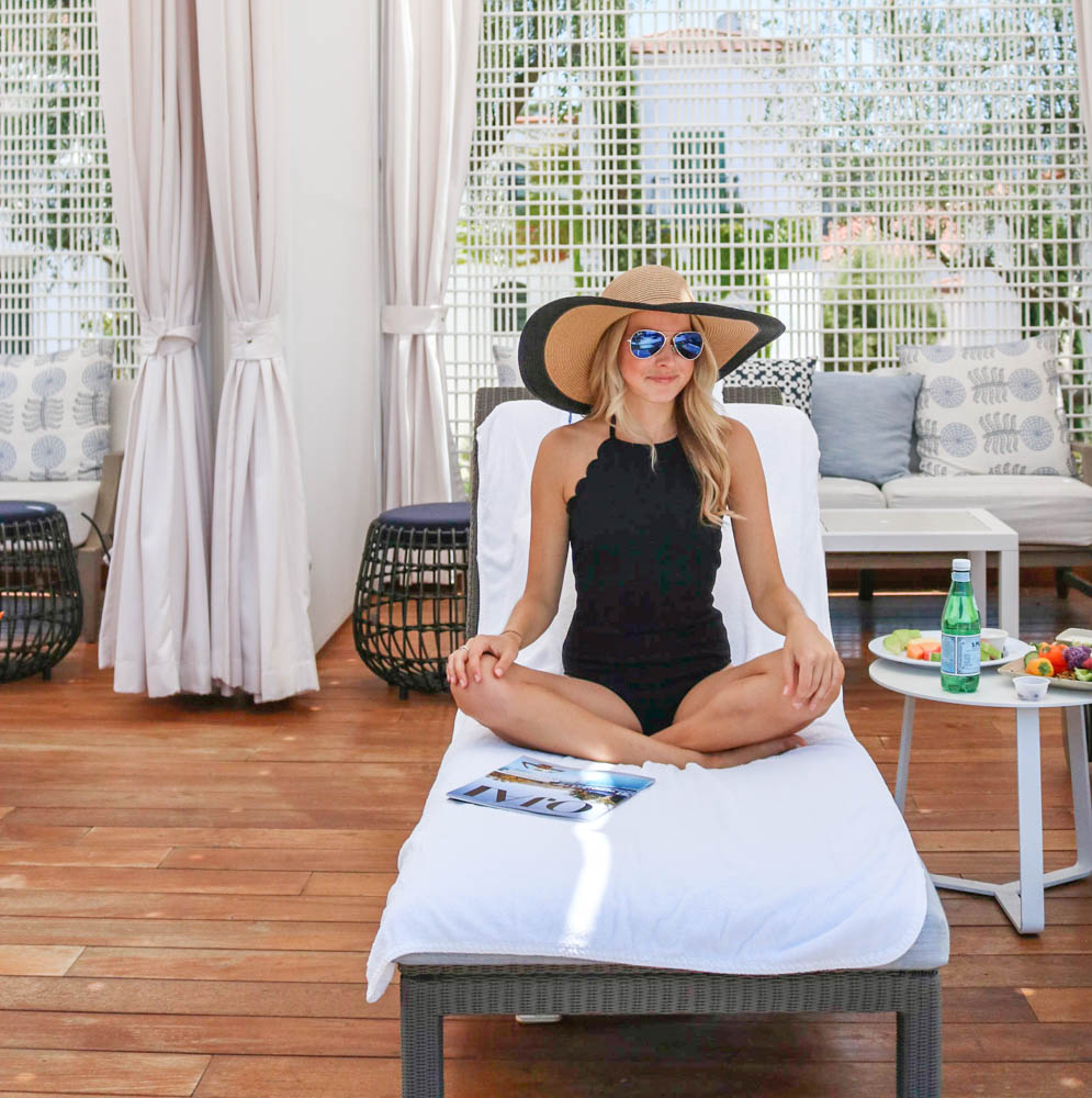 Girls Weekend Getaway Guide to Ojai, California