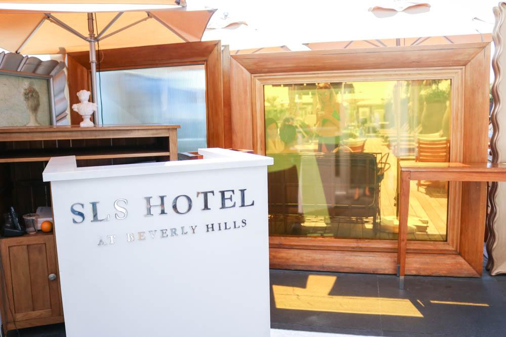 4 Incredible Luxury Hotels in Los Angeles, California