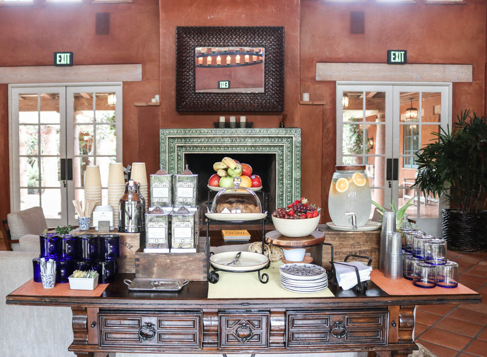 A Perfect Day at Rancho Valencia Resort & Spa