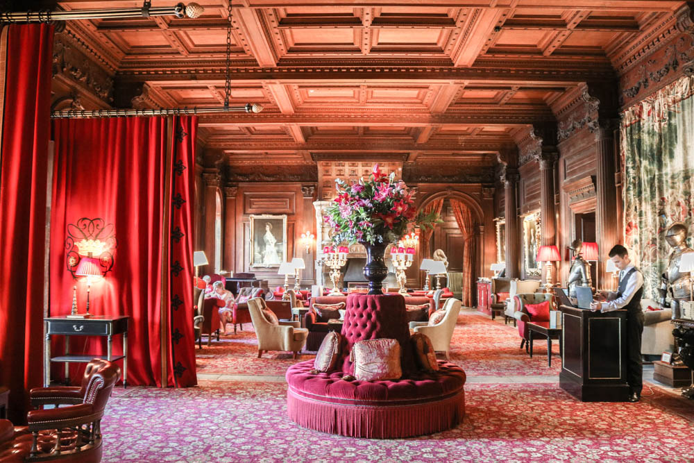 Hotel Review Cliveden House In England Passport To Friday