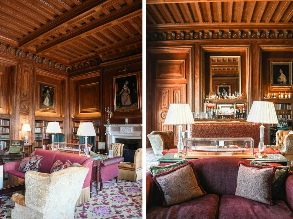 Hotel Review: Cliveden House in England