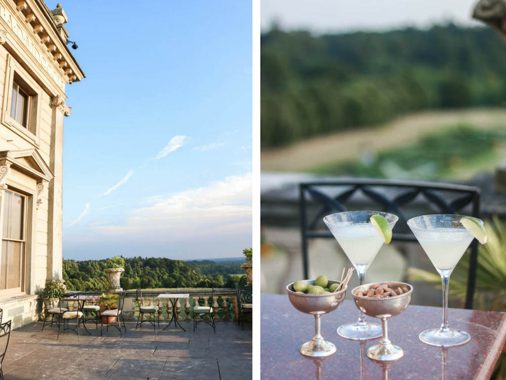 Hotel review cliveden house in england passport to friday for The terrace house book