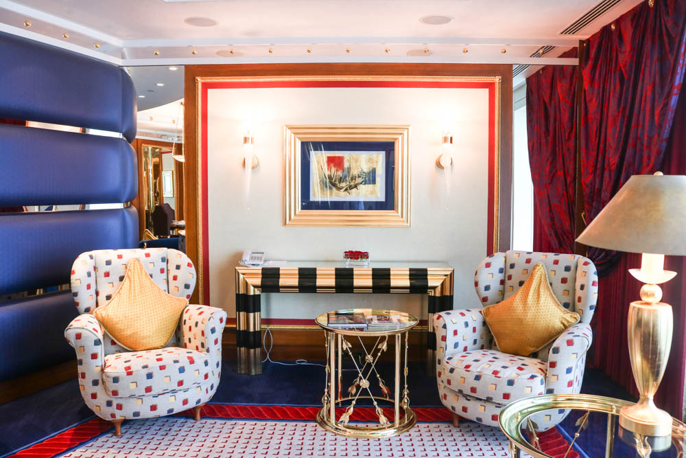 Hotel Review Burj Al Arab The Only 7 Star Hotel Passport To
