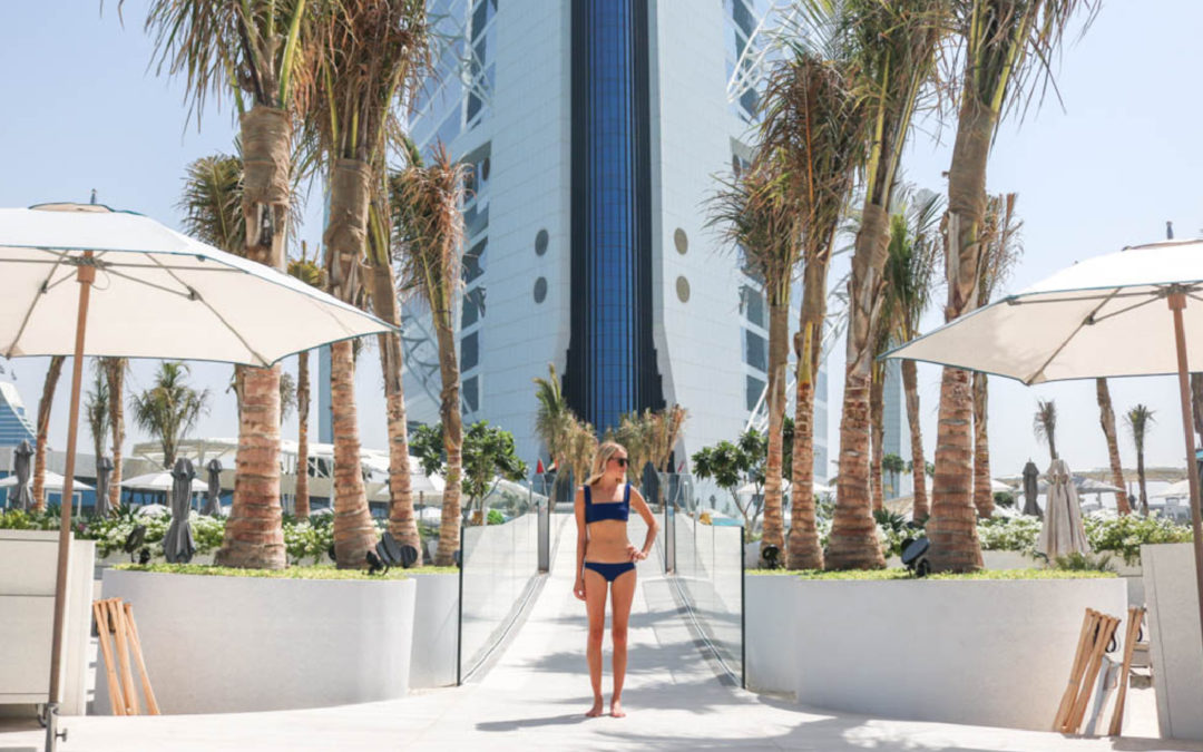 Hotel Review: Burj Al Arab, The Only 7 Star Hotel
