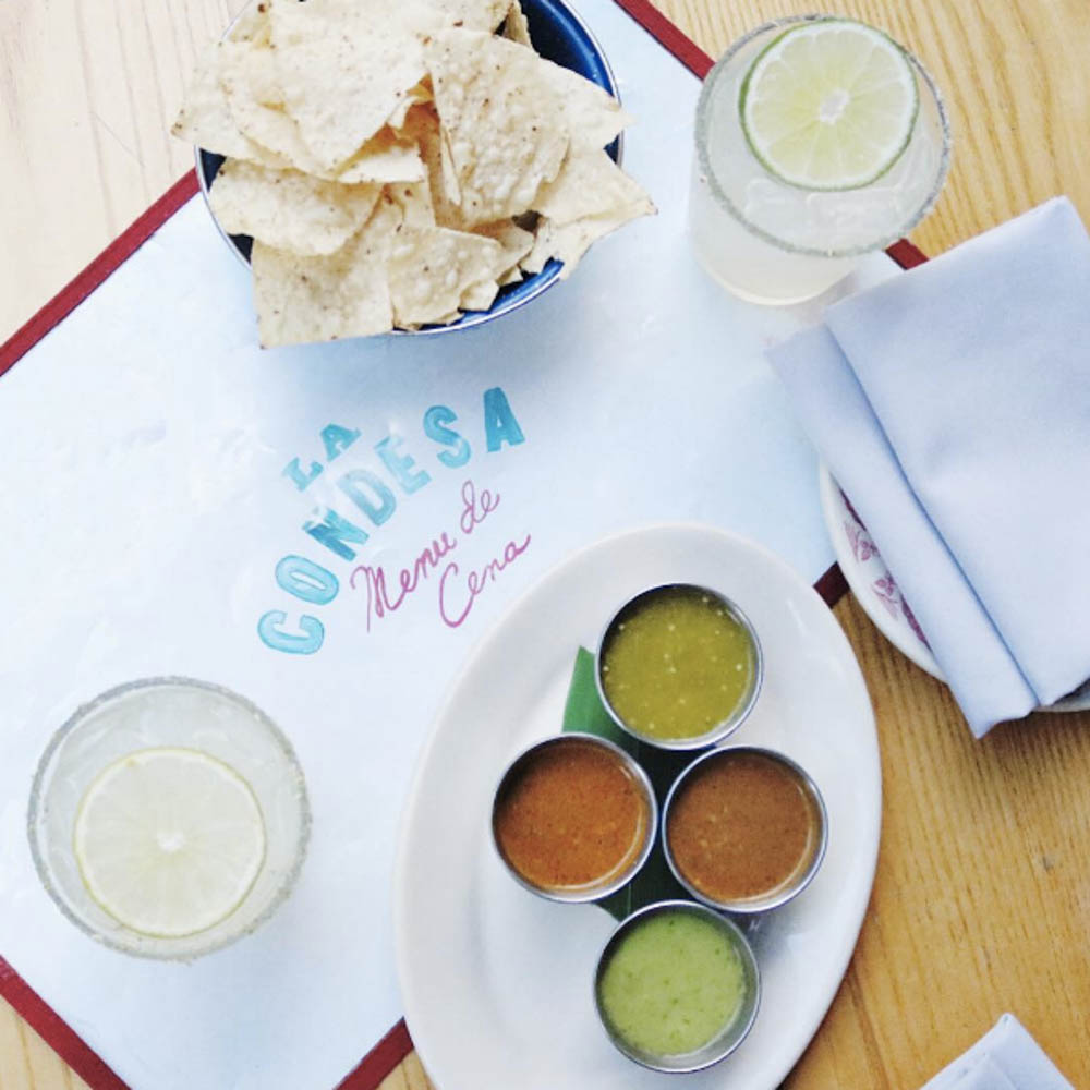 Austin's Prettiest & Freshest Lunch Spots