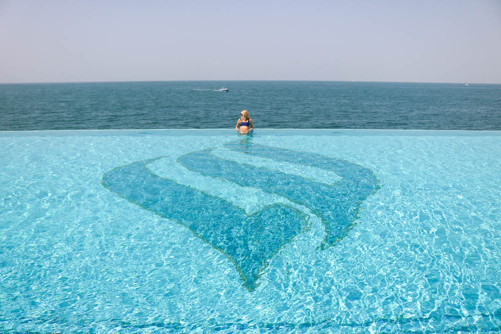 Burj Al Arab: The Only 7 Star Hotel