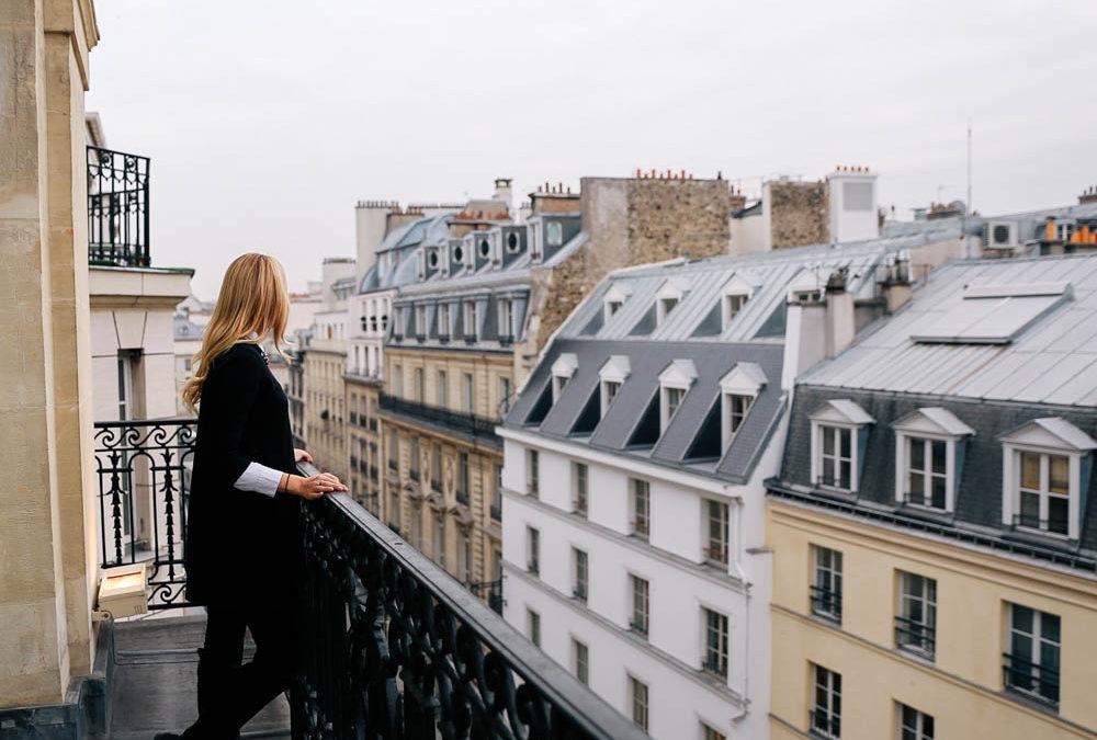 Hotel Photo Diary: Le Bristol Paris