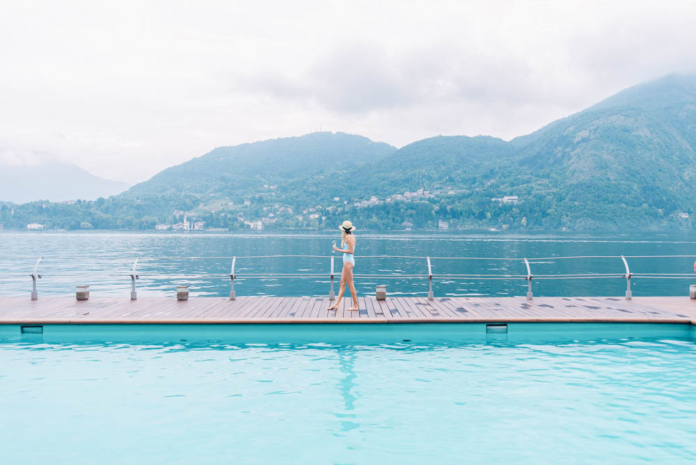 Hotel Spotlight: Grand Hotel Tremezzo in Lake Como, Italy