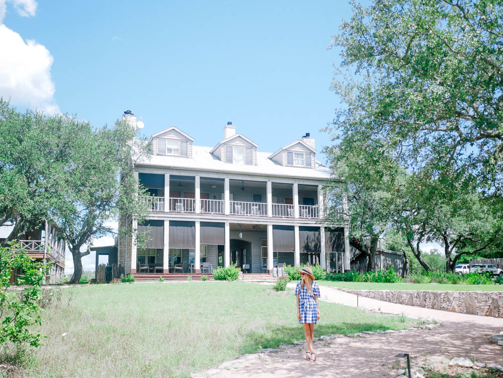 Weekend Getaway to Sage Hill Inn & Spa in Hill Country, Texas