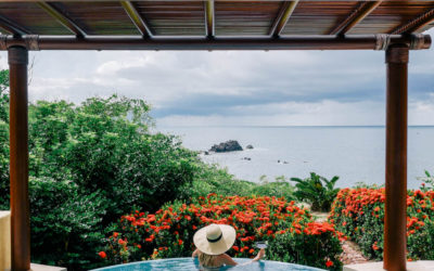 Travel Guide: Best Hotels in Riviera Nayarit, Mexico