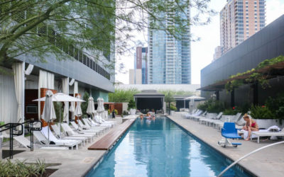 Travel Guide: 2nd Street District in Austin, Texas