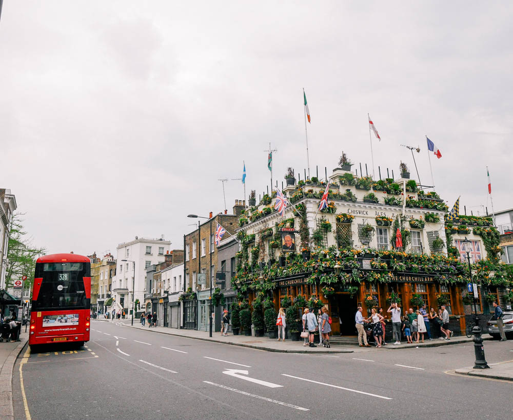 Destination Guide: 48 Hours in London