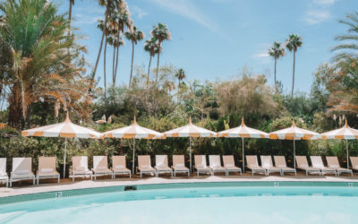 Destination Guide: Palm Springs, California