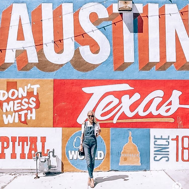 Austin, Texas Guide During Austin Food & Wine Festival