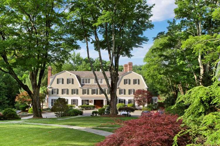 Hotel Guide: Northeast Summer Lake & Mountain Getaways