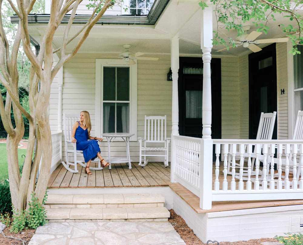 Hotel Guide: Texas & Road Trips From the Lone Star State