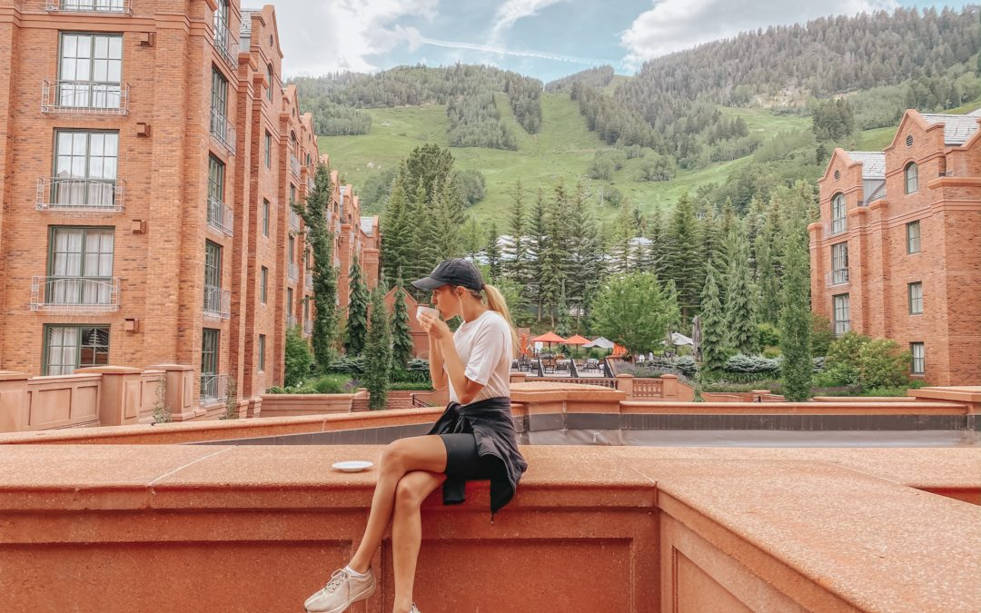 Summer Destination Guide: Aspen, Colorado